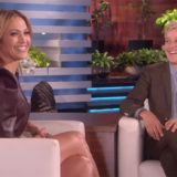 Jennifer Lopez Remembers the Lunch that Led Her to A. Rod