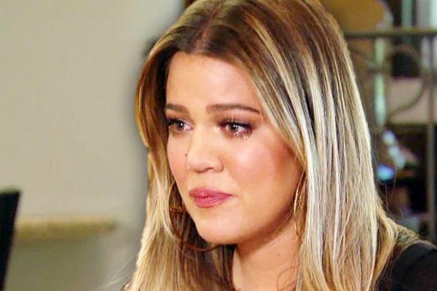 Khloé Kardashian Hasn't Spoken to Caitlyn Jenner in Two Years!