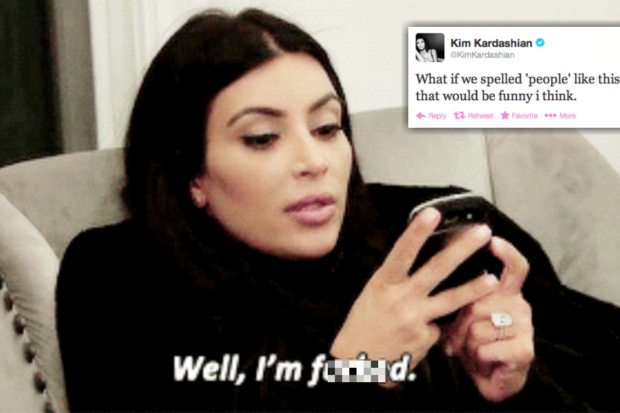 What The…?! Dumbest Celeb Tweets of All Time