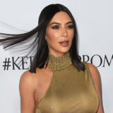 Kim Kardashian Tweets About 'Flu Diet'