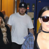 Kim Kardashian Wants Rob Kardashian to Leave Blac Chyna for Good