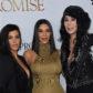 kim kourtney kardashian cher the promise premiere