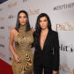 kim kourtney kardashian cher the promise premiere