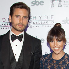Scott Disick Secretly Proposed to Kourtney Kardashian
