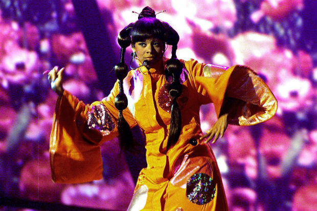 "Lisa ""Left Eye"" Lopes"
