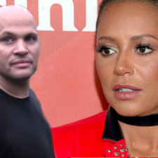 Mel B Drops a HUGE Divorce Bombshell
