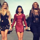 Mel B Returns to Work on 'America's Got Talent'