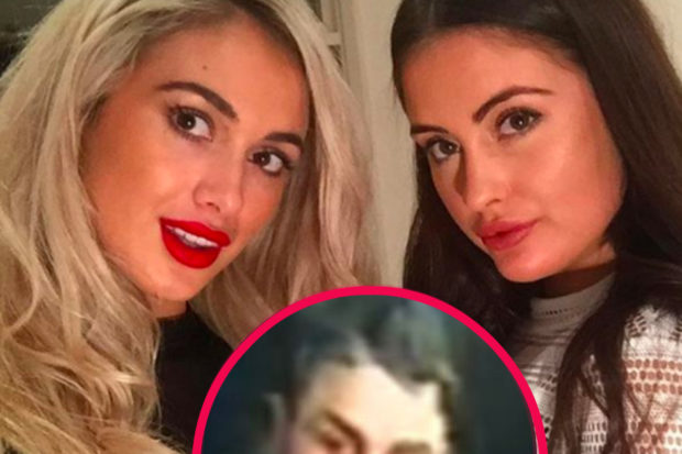 Reality Star Wanted for Involvement in Throwing Acid on Australian Models