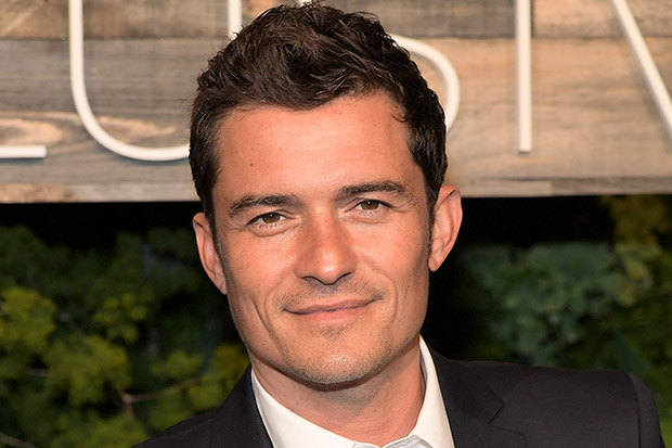 Orlando Bloom Gets Candid About Katy Perry and Paddleboarding in the Buff