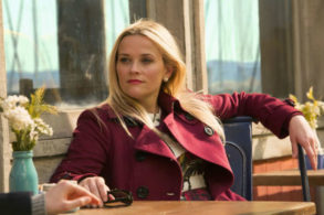 Reese Witherspoon Says She's in Talks for 'Big Little Lies' Season 2