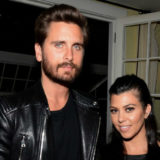 Scott Disick Says He's Still Turned On by Kourtney Kardashian