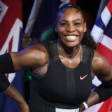 Pregnant Serena Williams Writes a Touching Message to Her Baby