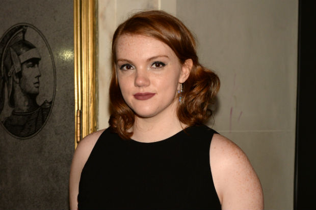 'Strangers Things' Star Shannon Purser Comes Out as Bisexual