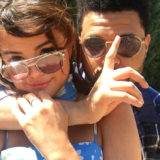 Selena Gomez and The Weeknd: 'Practically Inseparable' at Coachella