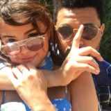 Selena Gomez and The Weeknd Did Date Night at Olive Garden