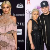 Kylie Jenner Calls Out 'Disrespectful' Blac Chyna