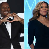 """Wendy Williams Claims Tyrese """"Likes Men"""""""