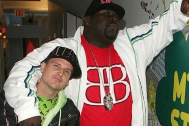 'Rob and Big' star Big Black found dead!