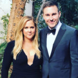 Amy Schumer and Ben Hanisch Part Ways