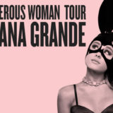 Ariana Grande's Tour Is Officially Suspended