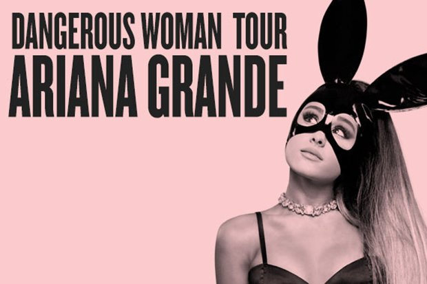 The Remainder of Ariana Grande's Tour Is Officially Suspended After Manchester Bombing
