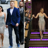 Who Wore It Better: Ariel Winter or Jennifer Lopez?
