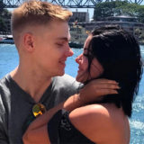 Ariel Winter Highlights the Perks of Postmates and Living with Her Boyfriend