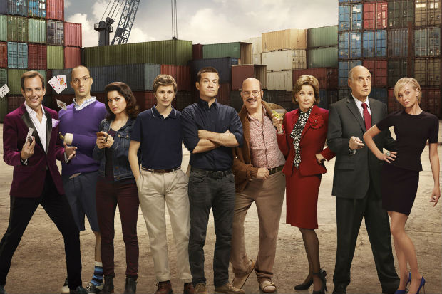 arrested development cast season 4