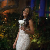 'Bachelorette' Rachel Lindsay Reveals She's Engaged