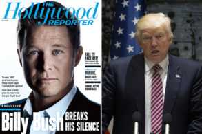 Billy Bush Speaks Out About Donald Trump 'Access Hollywood' Tape for the First Time