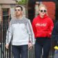 New York, NY  - Joe Jonas and Sophie Turner hold hands as they go for a walk around the Soho neighborhood of New York.  The budding couple seem to be inseparable these days, spending as much time as possible during their off days.  Pictured: Joe Jonas, Sophie Turner  BACKGRID USA 8 MAY 2017  USA: +1 310 798 9111 usasales@backgrid.com . UK: +44 208 344 2007 uksales@backgrid.com . AUSTRALIA: +61 2 9212 2622 australiasales@backgrid.com . GERMANY: +49 4541 8565014 germanysales@backgrid.com . *UK Clients - Pictures Containing Children Please Pixelate Face Prior To Publication*