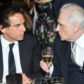 NEW YORK, NY - MAY 08:  Actor Ben Stiller (L) and director Martin Scorsese attend the 44th Chaplin Award Gala at David H. Koch Theater at Lincoln Center on May 8, 2017 in New York City.  (Photo by Mike Coppola/Getty Images)