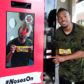 - Los Angeles, CA - 05/07/2017 - Marlon Wayans got silly with M&MÕS at its Red Nose Day laugh-activated vending machine at Walgreens in Los Angeles to raise awareness and donations to help children in need -PICTURED: Marlon Wayans -PHOTO by: Michael Simon/startraksphoto.com -MS378880 Editorial - Rights Managed Image - Please contact www.startraksphoto.com for licensing fee Startraks Photo Startraks Photo New York, NY  For licensing please call 212-414-9464 or email sales@startraksphoto.com Image may not be published in any way that is or might be deemed defamatory, libelous, pornographic, or obscene. Please consult our sales department for any clarification or question you may have Startraks Photo reserves the right to pursue unauthorized users of this image. If you violate our intellectual property you may be liable for actual damages, loss of income, and profits you derive from the use of this image, and where appropriate, the cost of collection and/or statutory damages.