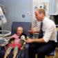 prince william sick kids hospital