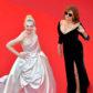 elle fanning susan sarandon 2017 cannes film festival red carpet