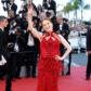 julianne moore 2017 cannes film festival red carpet
