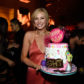 LAS VEGAS, NV - MAY 21:  Actress Candice King celebrates her birthday at the Light Nightclub at the Mandalay Bay Resort and Casino on May 21, 2017 in Las Vegas, Nevada.  (Photo by David Becker/Getty Images for LIGHT Nightclub) *** Local Caption *** Candice King