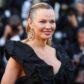 Pamela Anderson cannes film festival 2017 no makeup