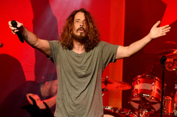 chris cornell perform concert live show dead