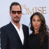 Chris Cornell's Widow Claims Singer Was 'Different' and 'Slurring His Words' Before Death
