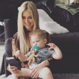 Christina El Moussa's One-Year-Old Son Brayden 'Is Doing Great' After Falling Into a Pool