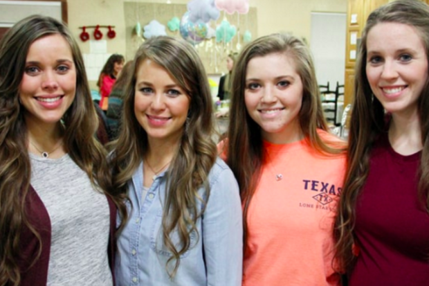 The Duggar Sisters Are Suing Cops for Releasing Josh's Molestation Records