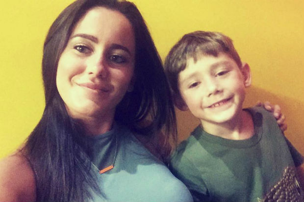 Jenelle Evans reaches custody agreement for her son Jace
