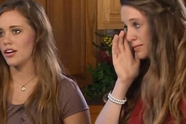 Jill Duggar's Friend Was Murdered! Here's Why Fans Are Worried for Her Safety