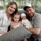 Jimmy Kimmel Opens Up About His Newborn Son's Open Heart Surgery