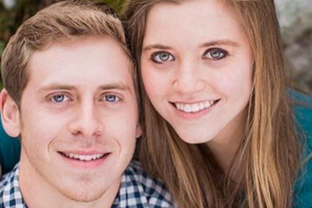 Did Joy-Anna Duggar and Austin Forsyth Have a Secret Wedding?
