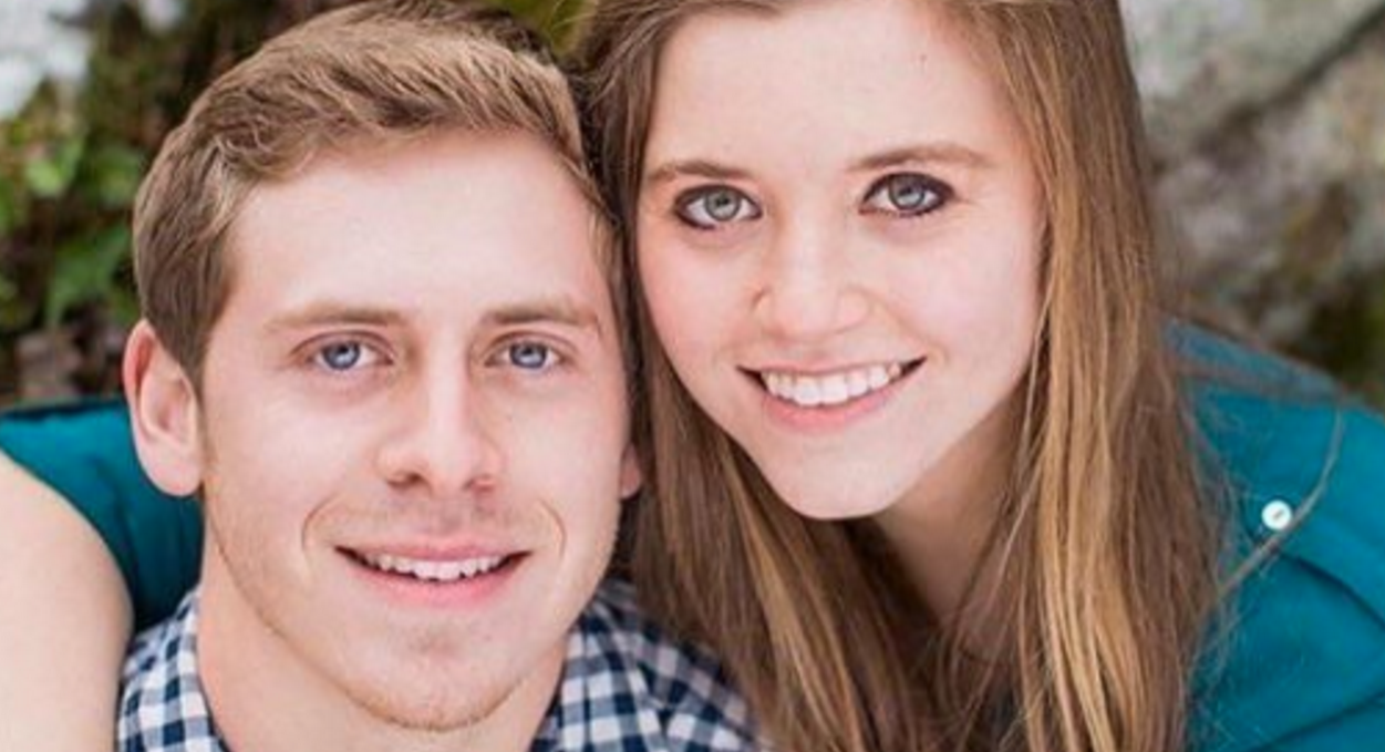 Who is austin who is dating joyanna duggar