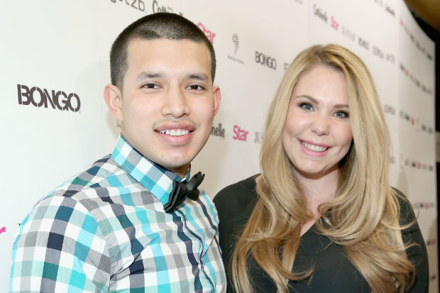 Javi Marroquin Responds to Ex-Wife Kailyn Lowry's Third Pregnancy