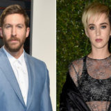 Calvin Harris Is Collaborating with Katy Perry