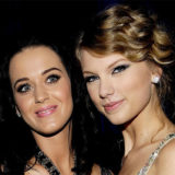 Katy Perry Blasts Taylor Swift About Feud